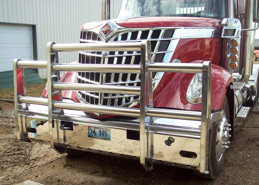 Aluminum Truck Bumpers, Accessories and Aluminum Flatbeds. – Northland Bumpers